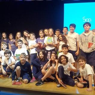 5º ano - Heloisa Prieto14
