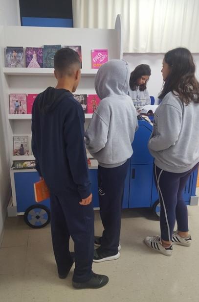 Santa Leitura 2019 5