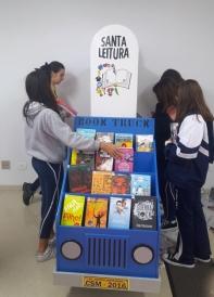 Santa Leitura 2019 1
