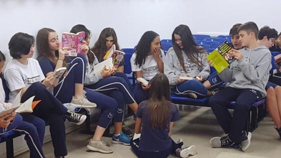 Santa Leitura 2019 15