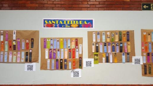 Santa Leitura 2019 29