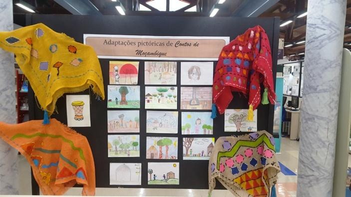 Exposição Moçambique1