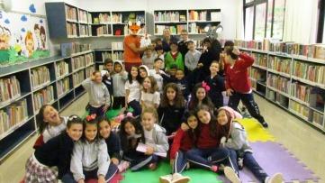 2º e 3º ano - Biblioteca?14